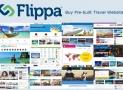 Buying a Turnkey Travel Website on Flippa.com